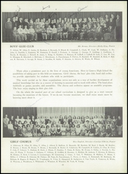 Page 17, 1945 Edition, Geneva High School - Seneca Saga Yearbook (Geneva, NY) online yearbook collection