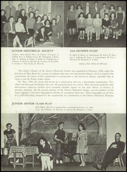 Page 18, 1945 Edition, Geneva High School - Seneca Saga Yearbook (Geneva, NY) online yearbook collection