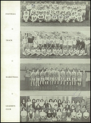 Page 22, 1945 Edition, Geneva High School - Seneca Saga Yearbook (Geneva, NY) online yearbook collection