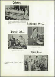 Page 10, 1959 Edition, Newark Central High School - Arcadian Yearbook (Newark, NY) online yearbook collection