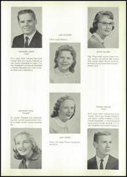 Page 13, 1959 Edition, Newark Central High School - Arcadian Yearbook (Newark, NY) online yearbook collection