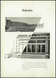 Page 6, 1959 Edition, Newark Central High School - Arcadian Yearbook (Newark, NY) online yearbook collection