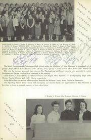 Page 78, 1959 Edition, Chittenango Central High School - Palladium Yearbook (Chittenango, NY) online yearbook collection