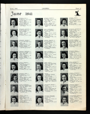 Page 11, 1941 Edition, Bishop McDonnell Memorial High School - Mitre Yearbook (Brooklyn, NY) online yearbook collection