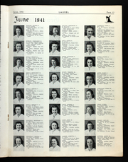 Page 13, 1941 Edition, Bishop McDonnell Memorial High School - Mitre Yearbook (Brooklyn, NY) online yearbook collection