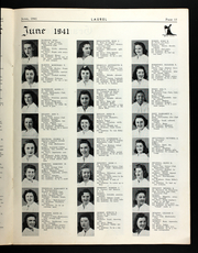 Page 15, 1941 Edition, Bishop McDonnell Memorial High School - Mitre Yearbook (Brooklyn, NY) online yearbook collection