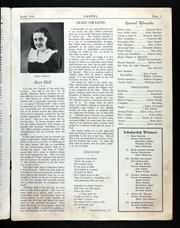 Page 3, 1941 Edition, Bishop McDonnell Memorial High School - Mitre Yearbook (Brooklyn, NY) online yearbook collection
