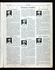 Page 5, 1941 Edition, Bishop McDonnell Memorial High School - Mitre Yearbook (Brooklyn, NY) online yearbook collection