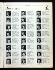 Page 7, 1941 Edition, Bishop McDonnell Memorial High School - Mitre Yearbook (Brooklyn, NY) online yearbook collection