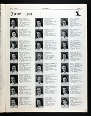 Page 9, 1941 Edition, Bishop McDonnell Memorial High School - Mitre Yearbook (Brooklyn, NY) online yearbook collection