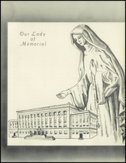 Page 11, 1952 Edition, Bishop McDonnell Memorial High School - Mitre Yearbook (Brooklyn, NY) online yearbook collection