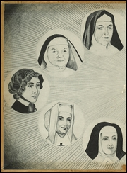 Page 2, 1952 Edition, Bishop McDonnell Memorial High School - Mitre Yearbook (Brooklyn, NY) online yearbook collection