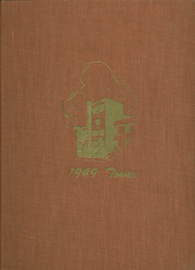 1949 Edition, Manhasset High School - Tower Yearbook (Manhasset, NY)