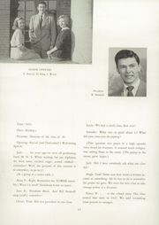 Page 16, 1949 Edition, Manhasset High School - Tower Yearbook (Manhasset, NY) online yearbook collection