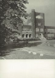 Page 6, 1949 Edition, Manhasset High School - Tower Yearbook (Manhasset, NY) online yearbook collection