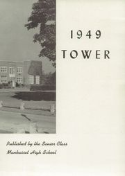 Page 7, 1949 Edition, Manhasset High School - Tower Yearbook (Manhasset, NY) online yearbook collection