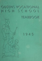 Page 1, 1945 Edition, Queens Vocational High School - Yearbook (Long Island City, NY) online yearbook collection