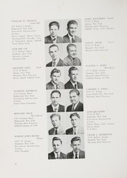 Page 12, 1945 Edition, Queens Vocational High School - Yearbook (Long Island City, NY) online yearbook collection