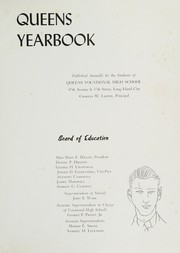 Page 5, 1945 Edition, Queens Vocational High School - Yearbook (Long Island City, NY) online yearbook collection