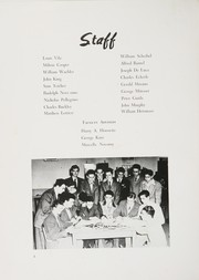 Page 8, 1945 Edition, Queens Vocational High School - Yearbook (Long Island City, NY) online yearbook collection