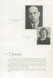 Page 11, 1947 Edition, Averill Park High School - Threshold Yearbook (Averill Park, NY) online yearbook collection