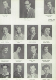 Page 11, 1955 Edition, Averill Park High School - Threshold Yearbook (Averill Park, NY) online yearbook collection