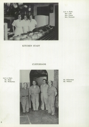 Page 12, 1955 Edition, Averill Park High School - Threshold Yearbook (Averill Park, NY) online yearbook collection