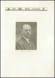 Page 7, 1927 Edition, Oneonta High School - Oneonta Yearbook (Oneonta, NY) online yearbook collection