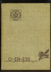 1936 Edition, Oneonta High School - Oneonta Yearbook (Oneonta, NY)