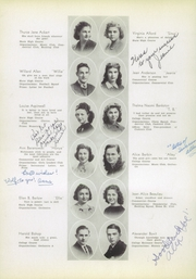 Page 16, 1941 Edition, Oneonta High School - Oneonta Yearbook (Oneonta, NY) online yearbook collection