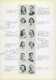 Page 17, 1941 Edition, Oneonta High School - Oneonta Yearbook (Oneonta, NY) online yearbook collection