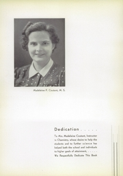 Page 6, 1941 Edition, Oneonta High School - Oneonta Yearbook (Oneonta, NY) online yearbook collection