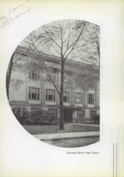 Page 8, 1941 Edition, Oneonta High School - Oneonta Yearbook (Oneonta, NY) online yearbook collection