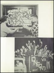 Page 11, 1957 Edition, Oneonta High School - Oneonta Yearbook (Oneonta, NY) online yearbook collection