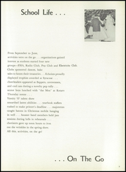 Page 13, 1957 Edition, Oneonta High School - Oneonta Yearbook (Oneonta, NY) online yearbook collection