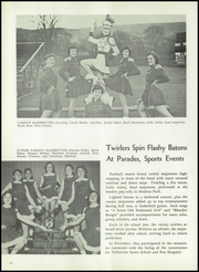 Page 14, 1957 Edition, Oneonta High School - Oneonta Yearbook (Oneonta, NY) online yearbook collection