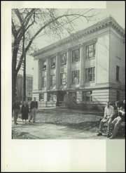 Page 6, 1957 Edition, Oneonta High School - Oneonta Yearbook (Oneonta, NY) online yearbook collection