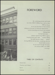 Page 7, 1957 Edition, Oneonta High School - Oneonta Yearbook (Oneonta, NY) online yearbook collection