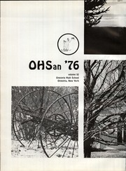 Page 6, 1976 Edition, Oneonta High School - Oneonta Yearbook (Oneonta, NY) online yearbook collection