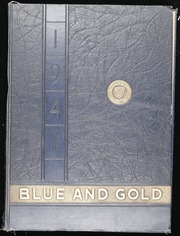 Page 1, 1941 Edition, Hudson High School - Blue and Gold Yearbook (Hudson, NY) online yearbook collection