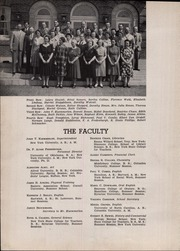 Page 14, 1941 Edition, Hudson High School - Blue and Gold Yearbook (Hudson, NY) online yearbook collection