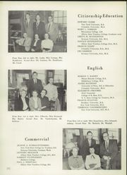 Page 10, 1954 Edition, Hudson High School - Blue and Gold Yearbook (Hudson, NY) online yearbook collection