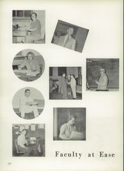 Page 12, 1954 Edition, Hudson High School - Blue and Gold Yearbook (Hudson, NY) online yearbook collection
