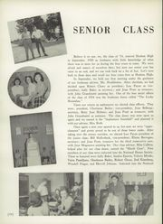Page 14, 1954 Edition, Hudson High School - Blue and Gold Yearbook (Hudson, NY) online yearbook collection