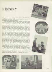 Page 15, 1954 Edition, Hudson High School - Blue and Gold Yearbook (Hudson, NY) online yearbook collection
