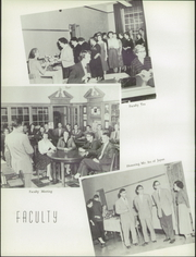 Page 14, 1956 Edition, South Glens Falls High School - Arrowhead Yearbook (South Glens Falls, NY) online yearbook collection