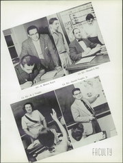 Page 15, 1956 Edition, South Glens Falls High School - Arrowhead Yearbook (South Glens Falls, NY) online yearbook collection