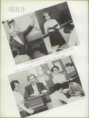 Page 16, 1956 Edition, South Glens Falls High School - Arrowhead Yearbook (South Glens Falls, NY) online yearbook collection