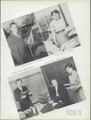 Page 17, 1956 Edition, South Glens Falls High School - Arrowhead Yearbook (South Glens Falls, NY) online yearbook collection