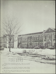 Page 6, 1956 Edition, South Glens Falls High School - Arrowhead Yearbook (South Glens Falls, NY) online yearbook collection